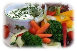 a nutritious diet contributes to good health